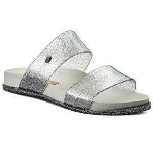 Melissa Sparkle Summer Slides Festival Glitter